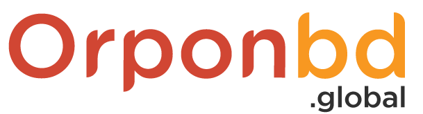 OrponBD Global Logo